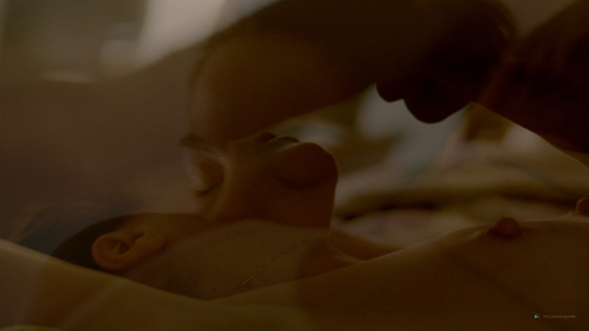 Michelle Monaghan nude brief topless and sex - True Detective (2014) S01 HD 1080p BluRay (10)