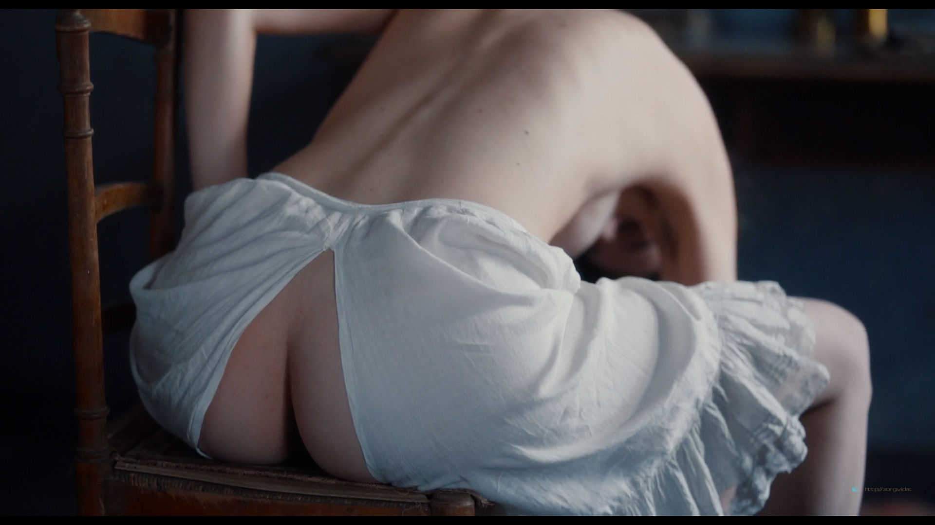 Noemie Merlant nude full frontal Camelia Jordana, Amira Casar and others nude - Curiosa (2019) HD 1080p Web (3)