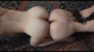 Noemie Merlant nude full frontal Camelia Jordana, Amira Casar and others nude - Curiosa (2019) HD 1080p Web