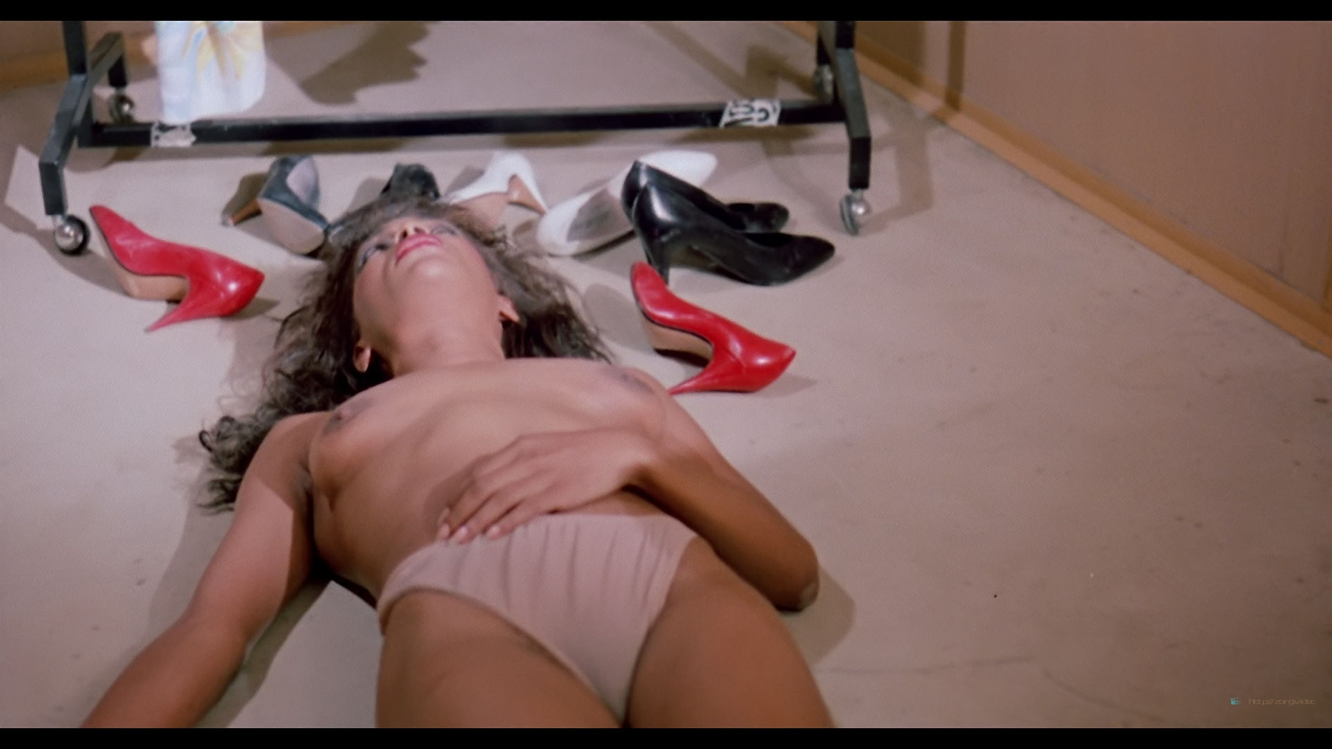 Renée Simonsen nude Maria McDonald and other nude too - Nothing Underneath (IT-1985) HD 1080p BluRay(r) (5)