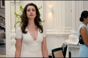 Anne Hathaway hot and sexy - The Hustle (2019) HD 1080p Web (8)