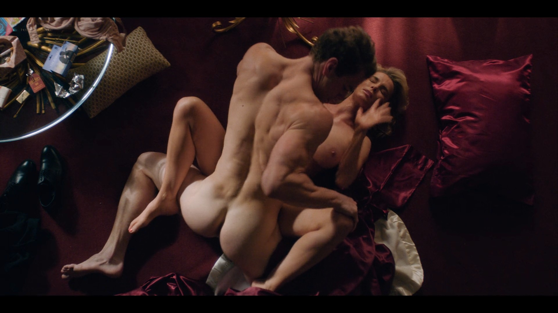 Betty Gilpin nude sex Kate Nash sex others hot - Glow (2019) S3 HD 1080p (6)