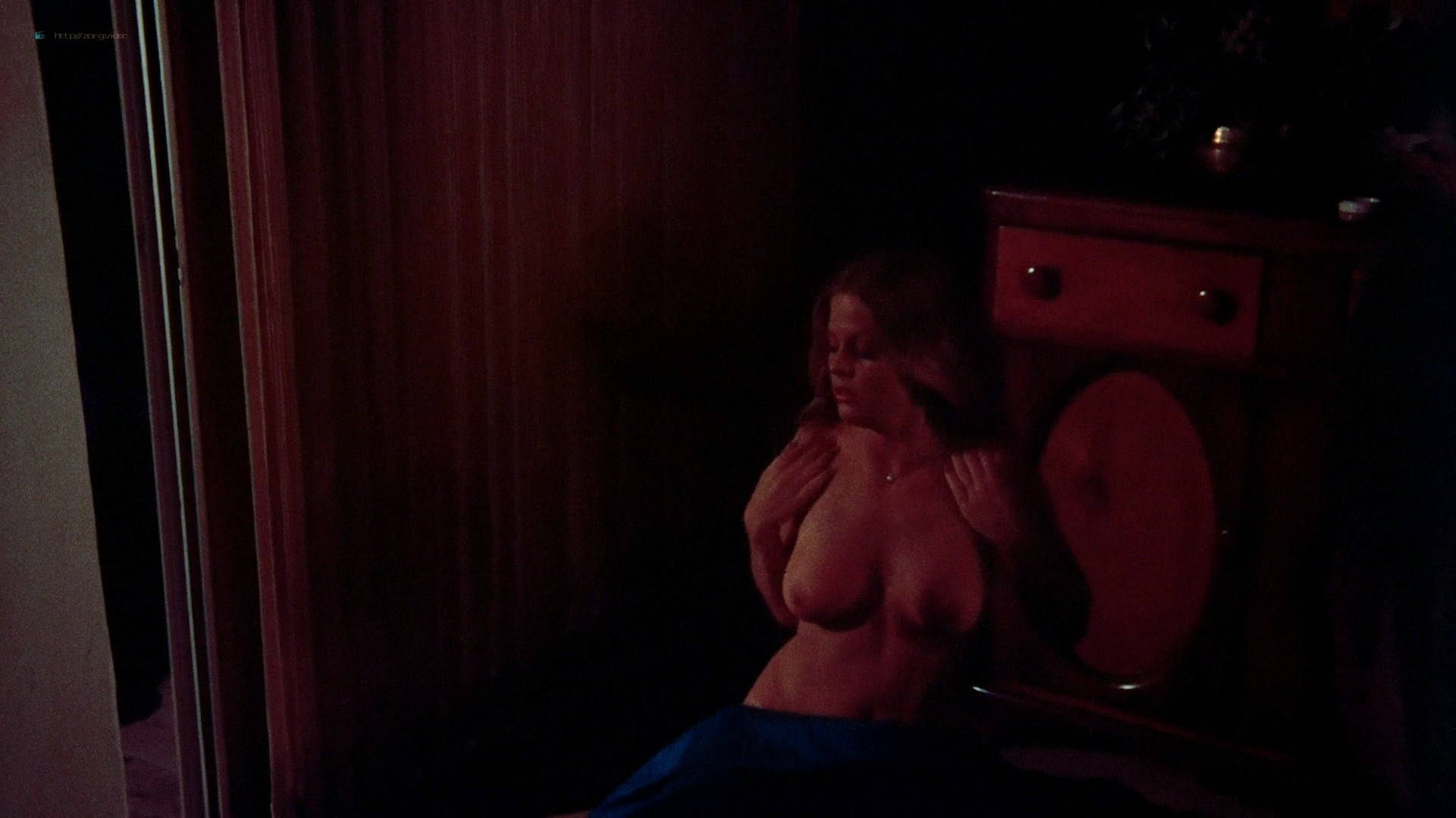 Candice Rialson nude topless and sex - Pets (1974) HD 1080p BluRay (8)