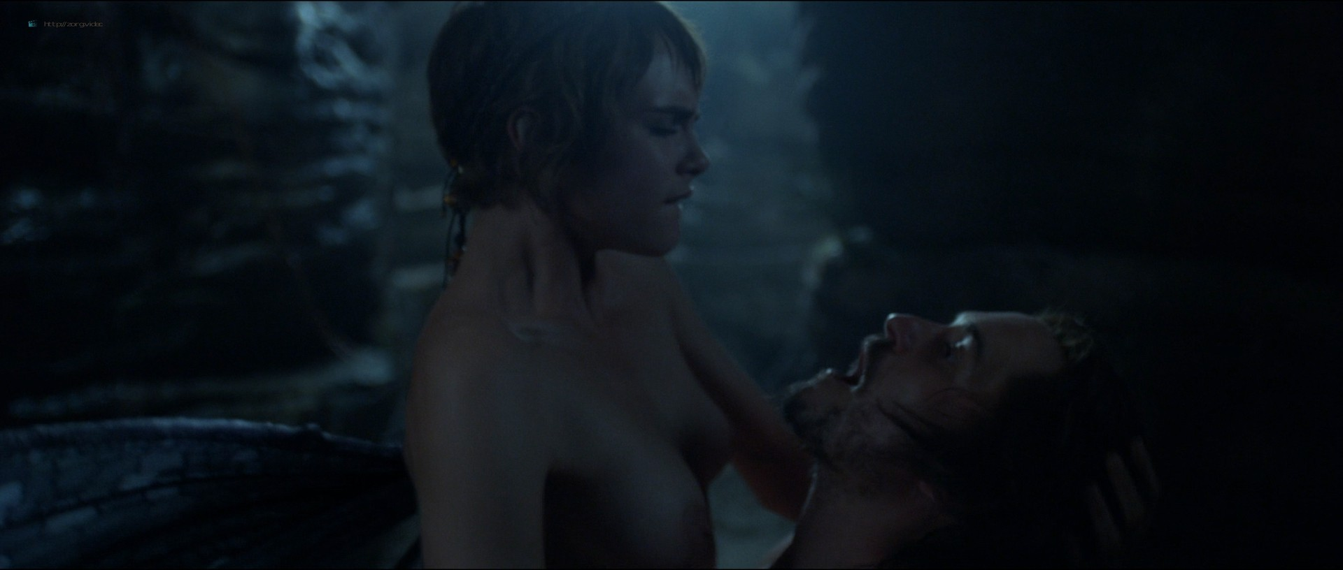 Cara Delevingne nude topless and hot sex Karla Crome sexy - Carnival Row (2019) s1e2-3 HD 1080p (10)