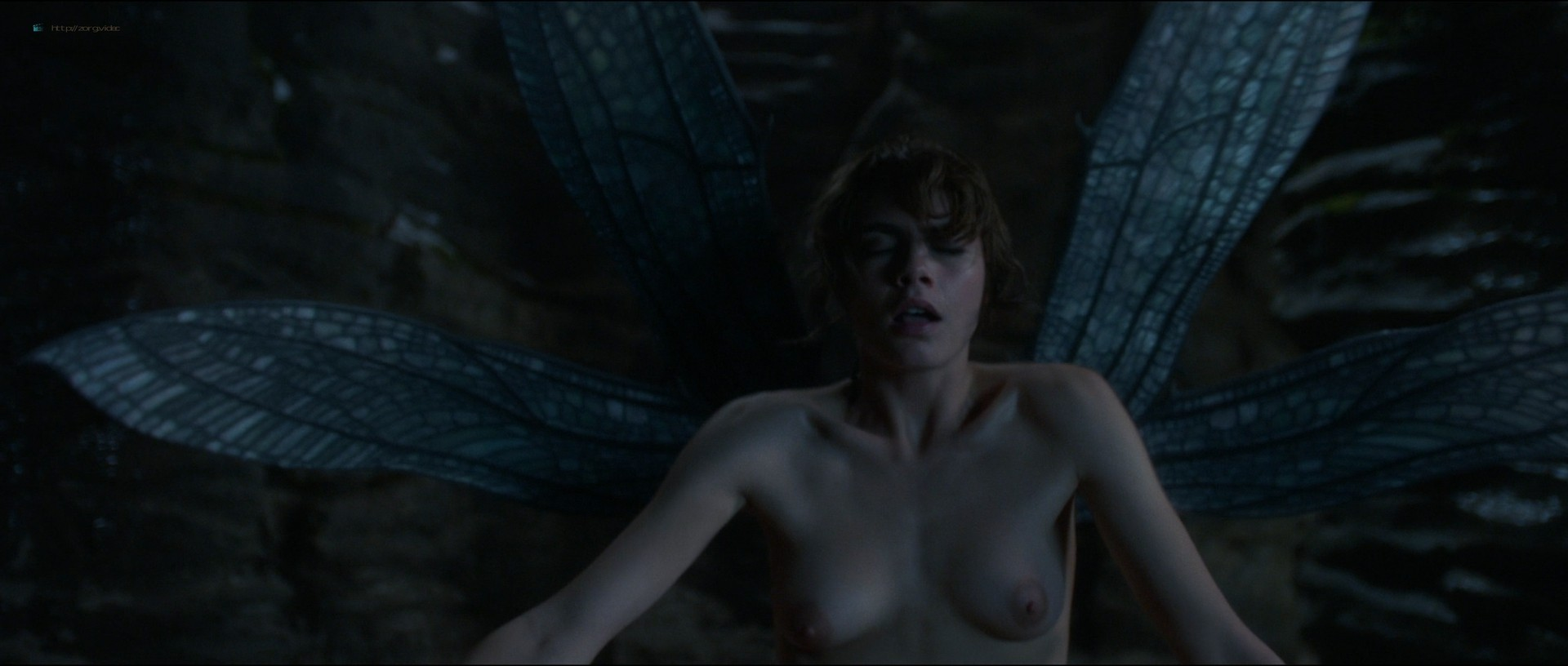 Cara Delevingne nude topless and hot sex Karla Crome sexy - Carnival Row (2019) s1e2-3 HD 1080p (6)