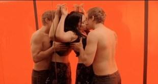 Dagmara Domińczyk nude hot and some sex - Tough Luck (2003) (11)