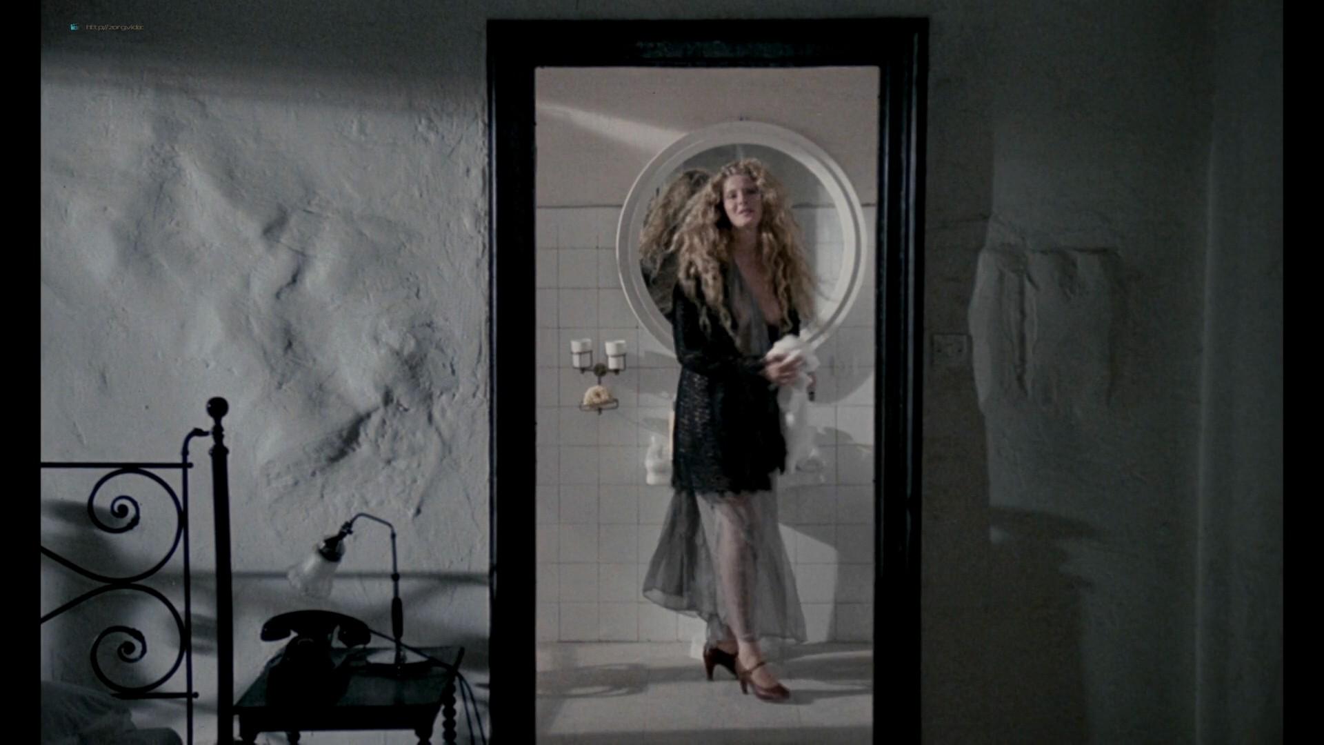 Domiziana Giordano nude topless - Nostalghia (1983) HD 1080p BluRay (2)
