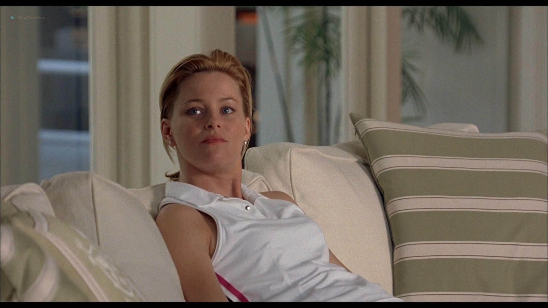 Elizabeth Banks hot in lingerie Jessica Alba and Sarah Howard hot - Meet Bill (2007) HD 1080p BluRay (16)