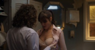 Ella Purnell hot and Sadie Scott sexy lingerie - Sweetbitter (2019) s2e5 HD 1080p (8)