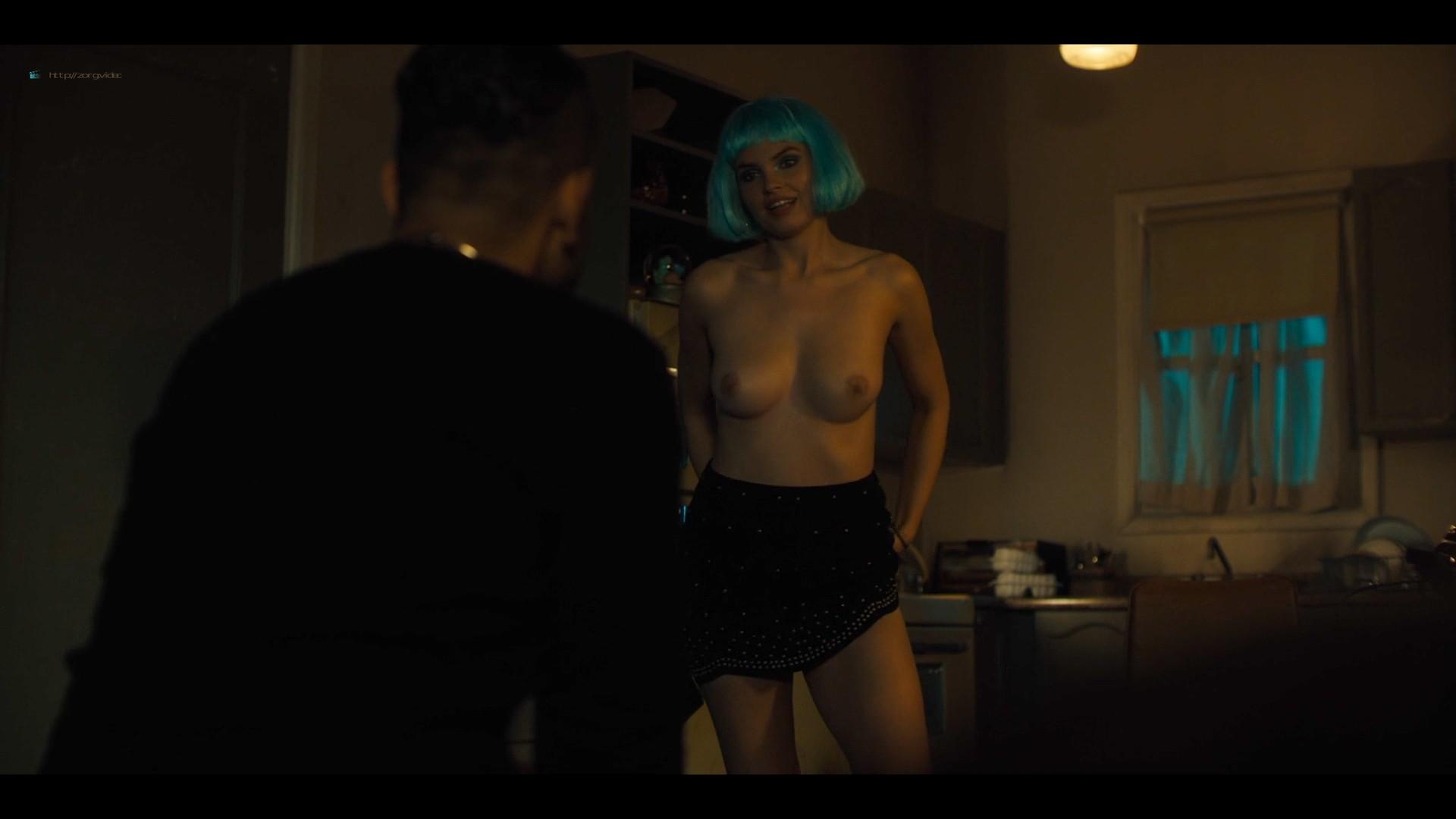Gaite Jansen nude sex Nola Palmer nude too - Jett (2019) s1e9 HD 1080p (4)