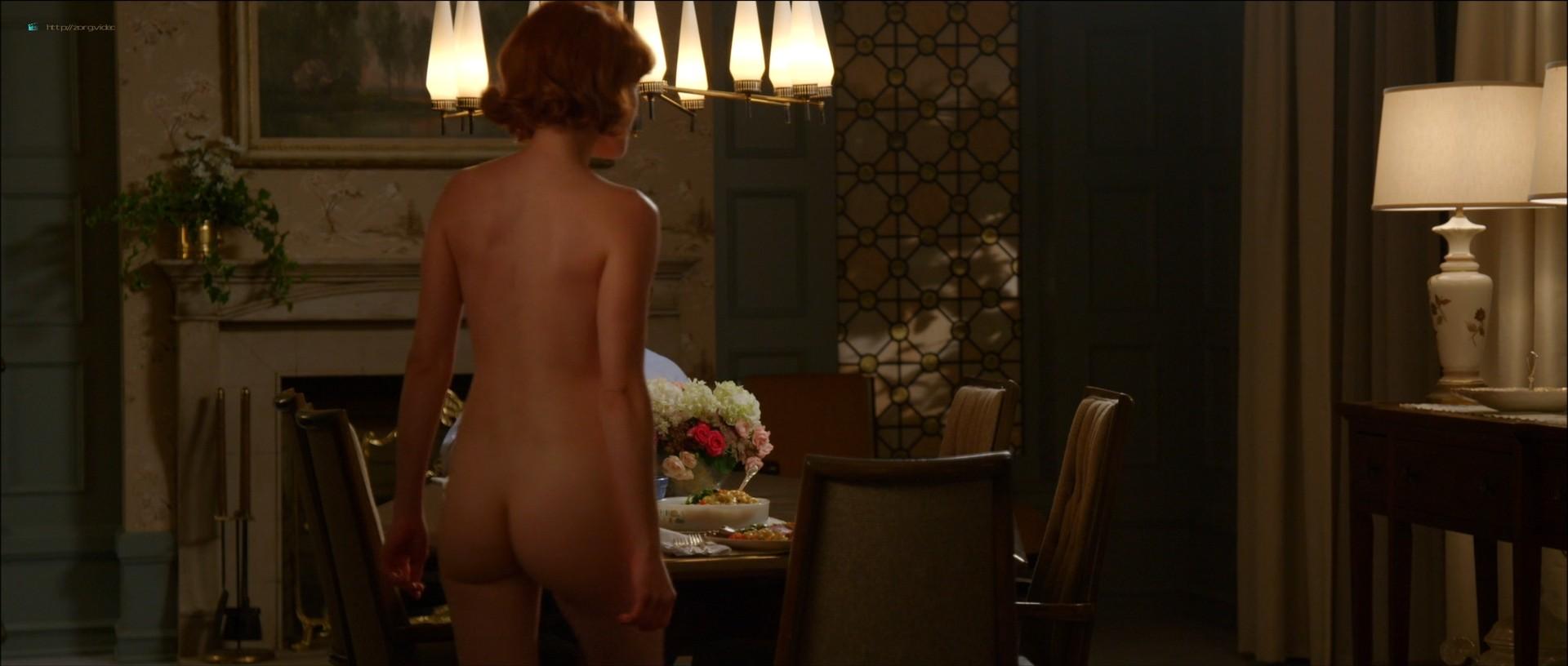 Ginnifer Goodwin Nude Butt Alexandra Daddario And Others -4993