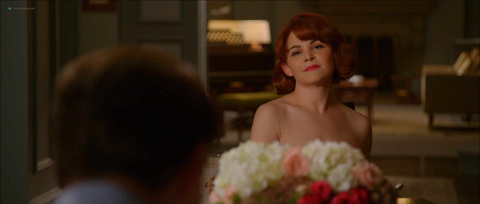 Ginnifer Goodwin nude butt Alexandra Daddario and others hot and sexy - Why Women Kill (2019) s1e2 HD 1080p Web (14)