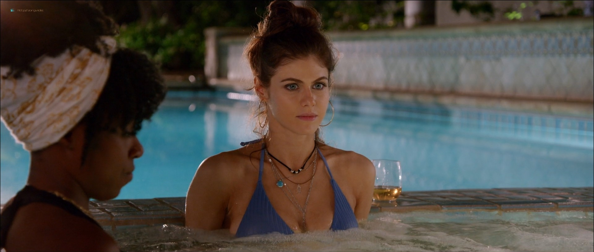Ginnifer Goodwin nude butt Alexandra Daddario and others hot and sexy - Why Women Kill (2019) s1e2 HD 1080p Web (11)