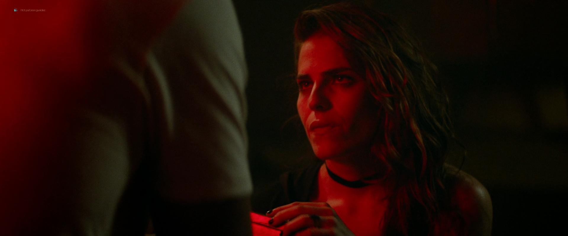 Karla Souza nude hot sex - Jacob's Ladder (2019) HD 1080p (7)