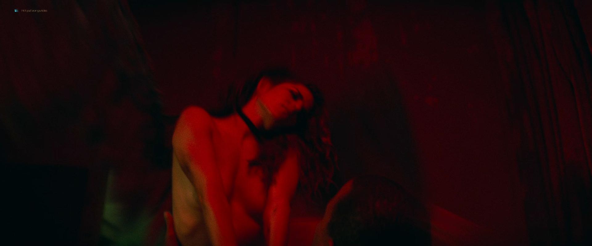 Karla Souza nude hot sex - Jacob's Ladder (2019) HD 1080p (3)
