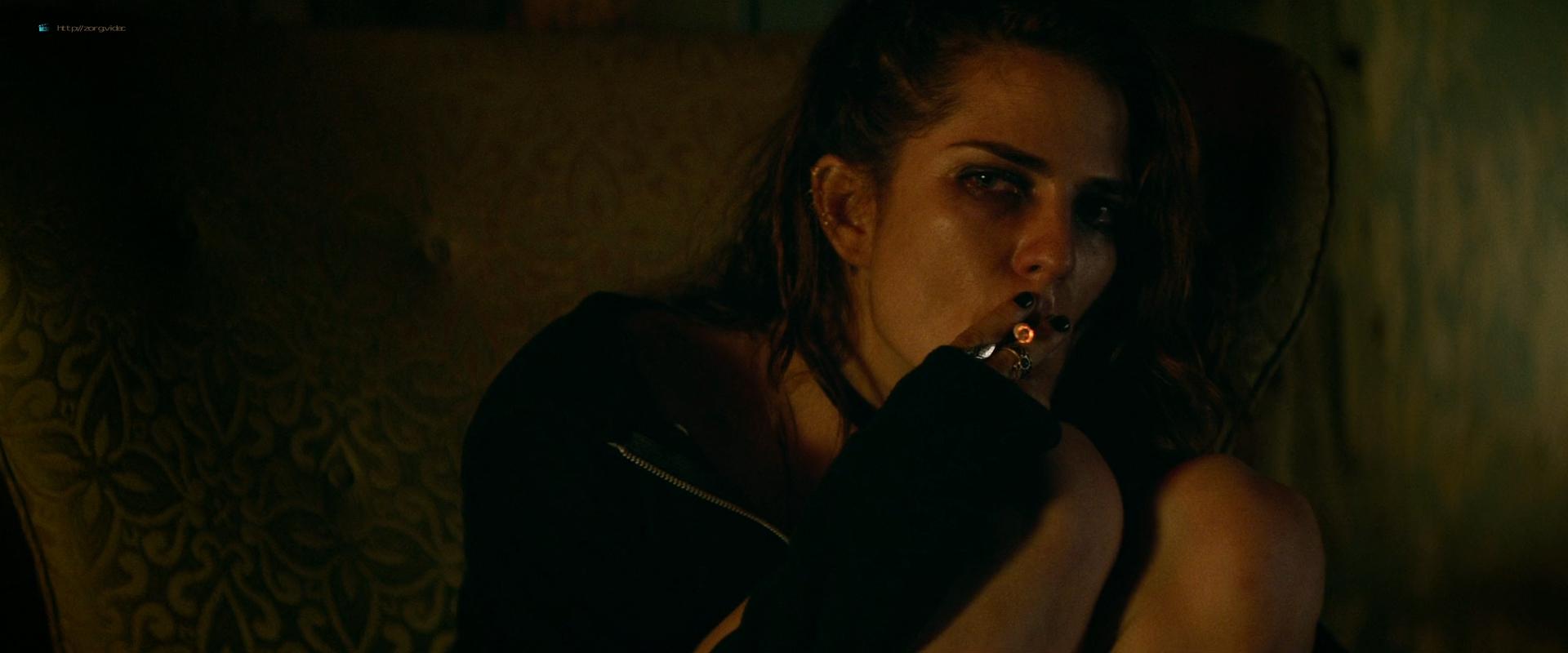 Karla Souza nude hot sex - Jacob's Ladder (2019) HD 1080p (2)