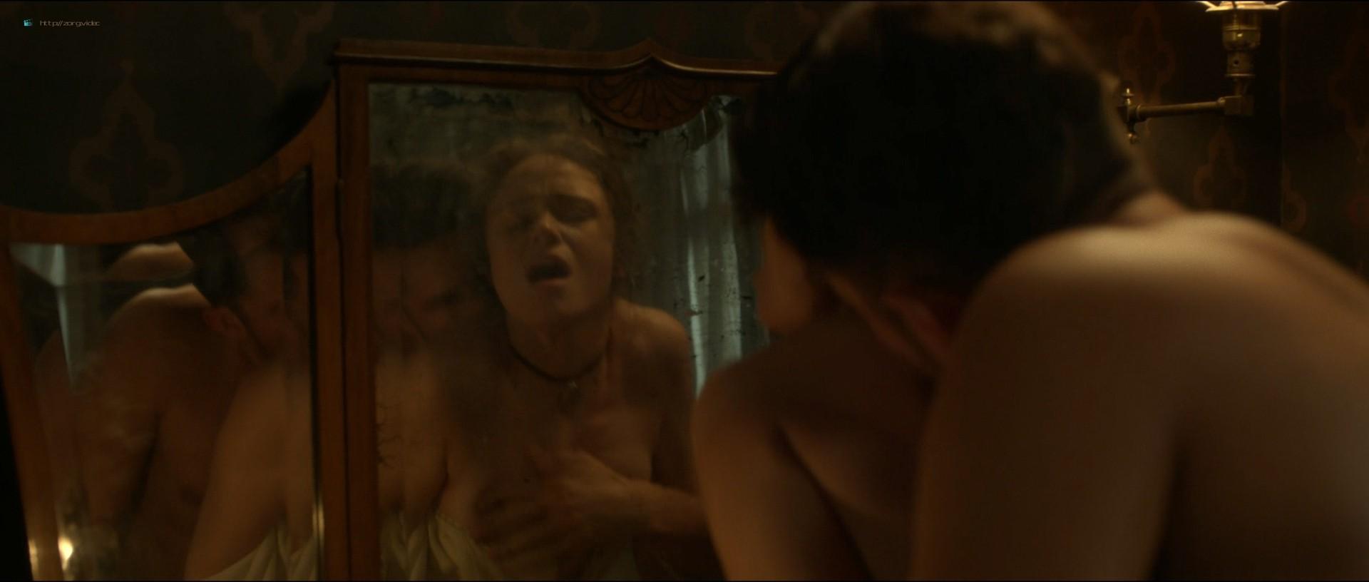 Maeve Dermody nude sex Karla Crome nude too - Carnival Row (2019) s1e1 HD 1080p (12)