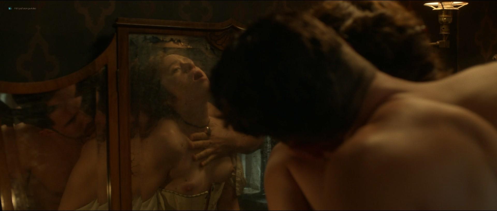 Maeve Dermody nude sex Karla Crome nude too - Carnival Row (2019) s1e1 HD 1080p (11)