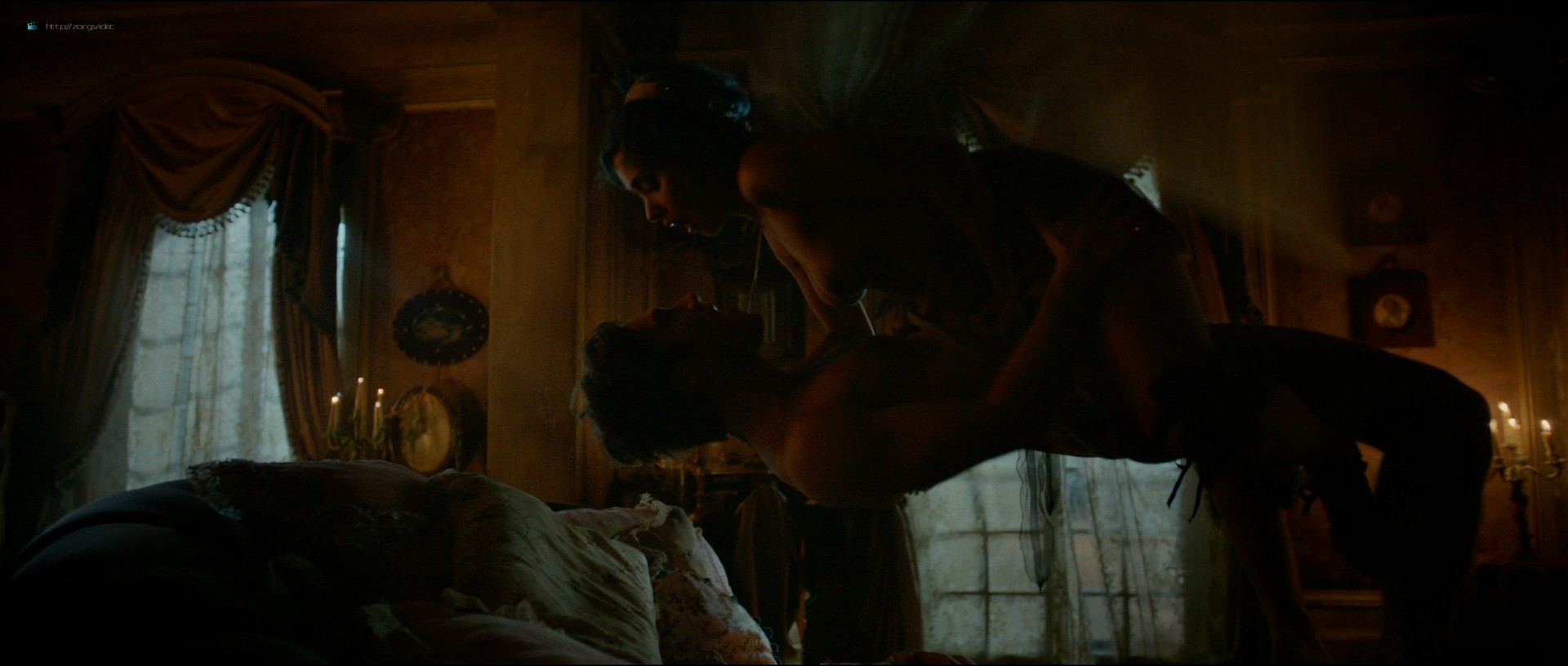 Maeve Dermody nude sex Karla Crome nude too - Carnival Row (2019) s1e1 HD 1080p (6)
