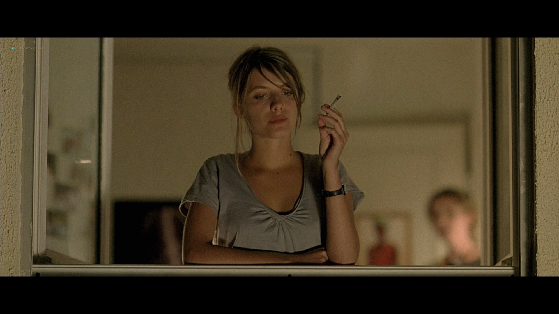 Mélanie Laurent nude bush and sex - Je vais bien, ne t'en fais pas (FR-2006) HD 1080p BluRay (13)