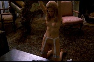 Rebecca Brooke nude explicit bj Yvette Hiver nude bj too - The Image (1975) HD 1080p BluRay (r) (17)