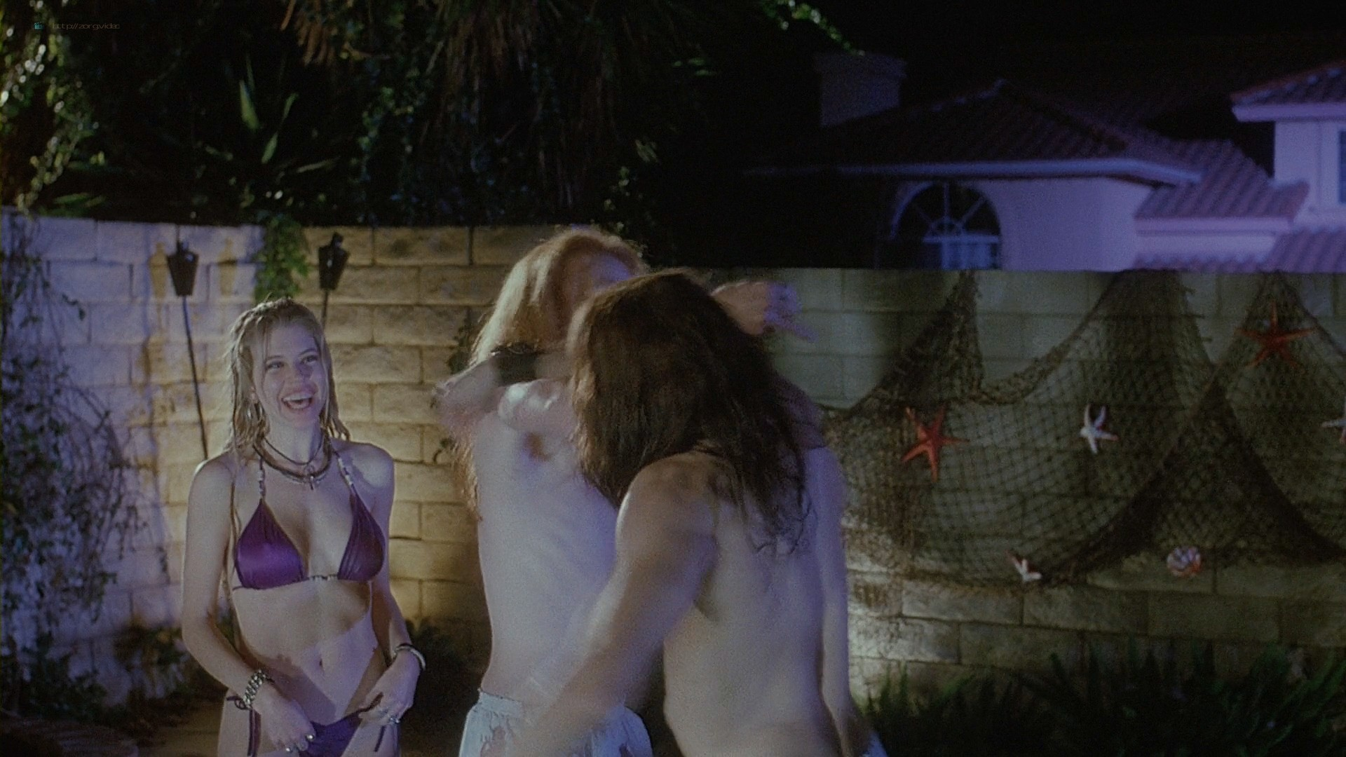 Renee Griffin nude topless - The Stoned Age (1994) 1080p Web (11)