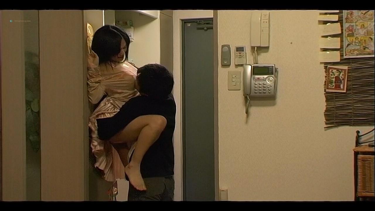 Sora Aoi nude sex Takashi Oda nude hot sex too- Man, Woman & the Wall (JP-2006) HD 720p BluRay (9)