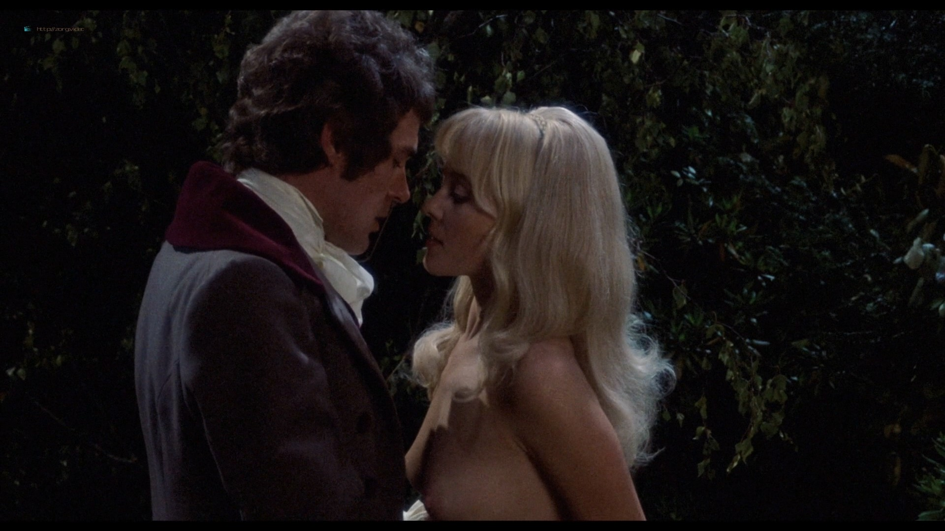 Suzanna Leigh nude Sue Longhurst and others nude topless - Lust for a Vampire (1971) HD 1080p BluRay (5)