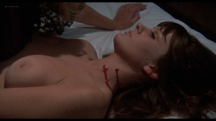 Suzanna Leigh nude Sue Longhurst and others nude topless - Lust for a Vampire (1971) HD 1080p BluRay