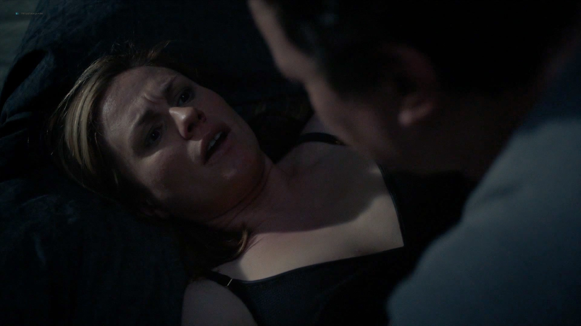 Anna Paquin nude topless and sex - The Affair (2019) s5e6 1080p (6)