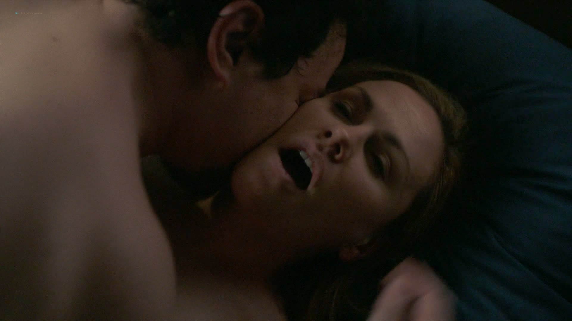 Anna Paquin nude topless and sex - The Affair (2019) s5e6 1080p (5)