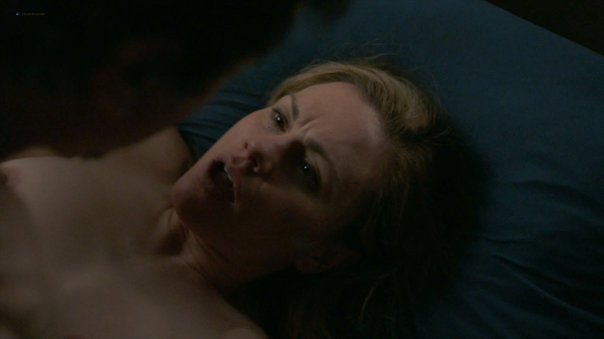 Anna Paquin nude topless and sex - The Affair (2019) s5e6 1080p (4)