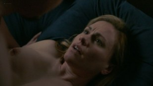 Anna Paquin nude topless and sex - The Affair (2019) s5e6 1080p