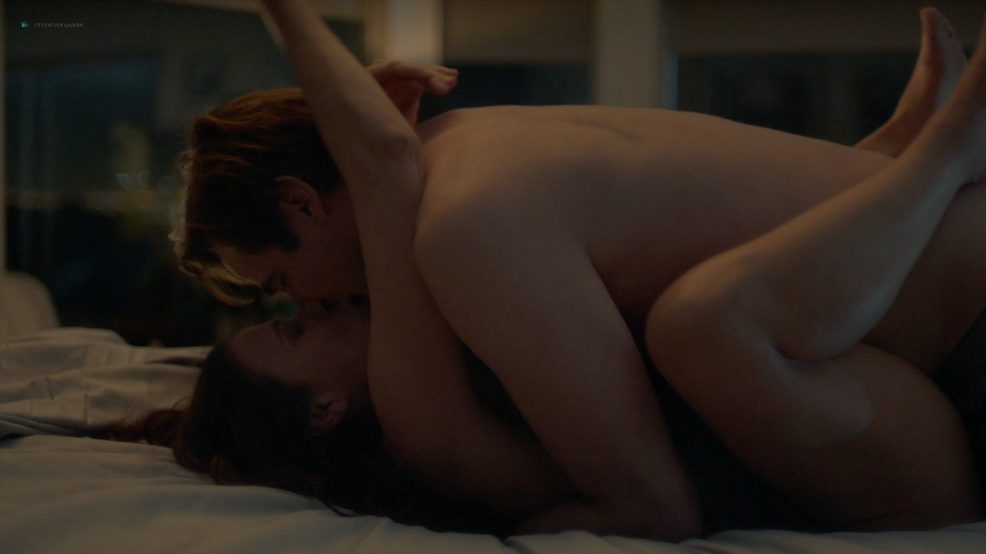 Anna Paquin nude topless hot sex Maura Tierney sex - The Affair (2019) s5e3 HD 1080p WEB (11)
