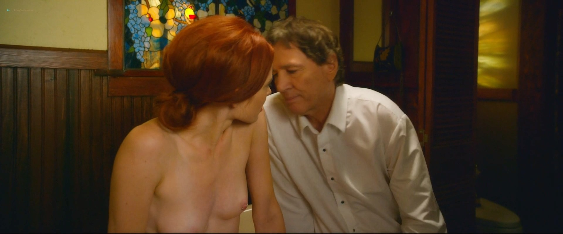 Chloe Dykstra nude topless and hot Ana Foxx and others hot - Diminuendo (2018) HD 1080p Web (13)