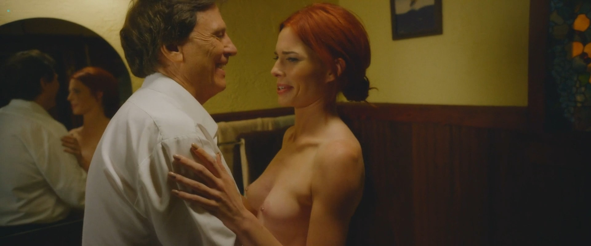 Chloe Dykstra nude topless and hot Ana Foxx and others hot - Diminuendo (2018) HD 1080p Web (10)