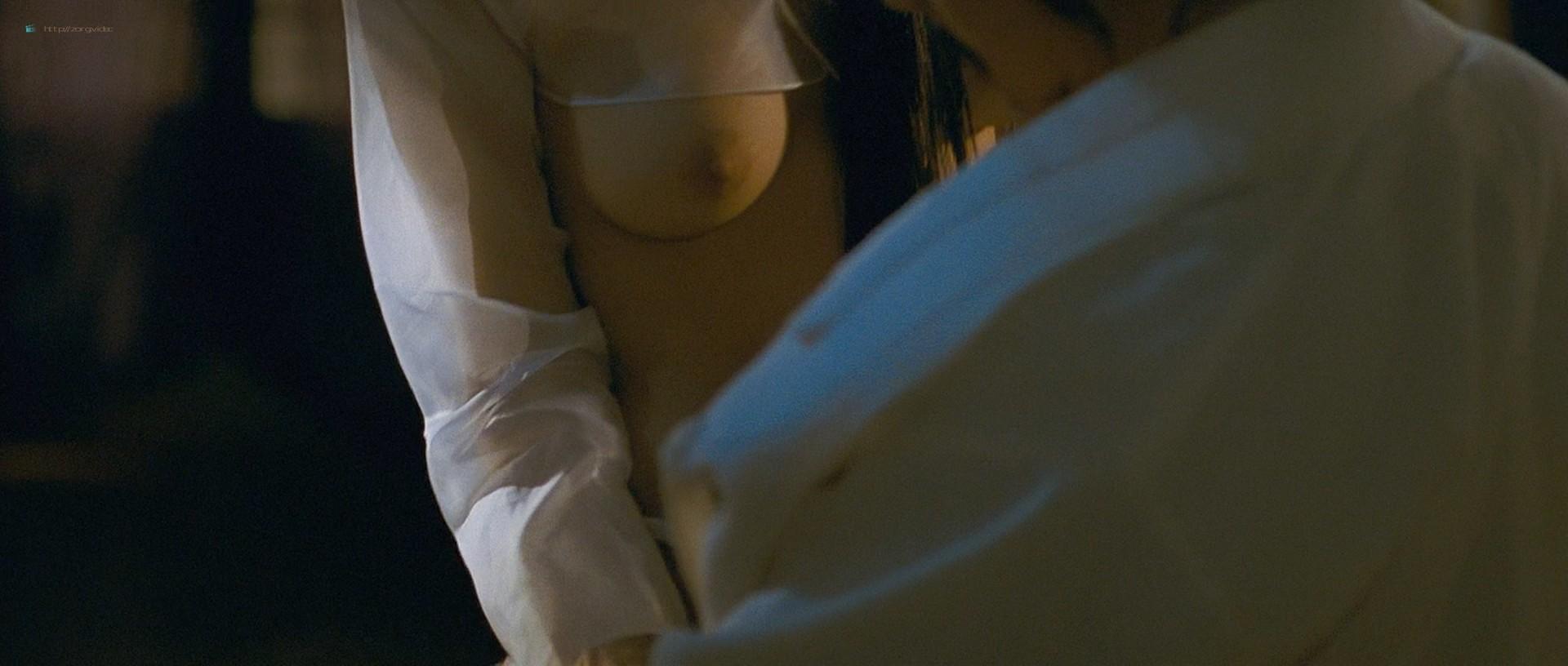 Cho Yeo-jeong nude sex Ryu Hyun-kyung nude too- The Servant (KR-2010) HD 1080p BluRay (14)