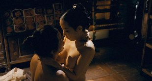 Cho Yeo-jeong nude sex Ryu Hyun-kyung nude too- The Servant (KR-2010) HD 1080p BluRay (11)