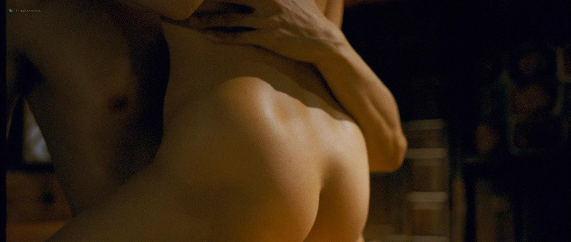 Cho Yeo-jeong nude sex Ryu Hyun-kyung nude too- The Servant (KR-2010) HD 1080p BluRay (10)