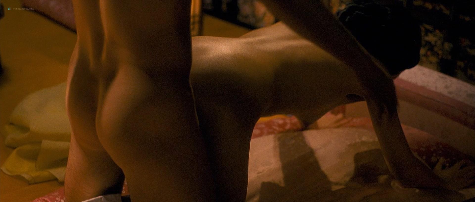 Cho Yeo-jeong nude sex Ryu Hyun-kyung nude too- The Servant (KR-2010) HD 1080p BluRay (6)