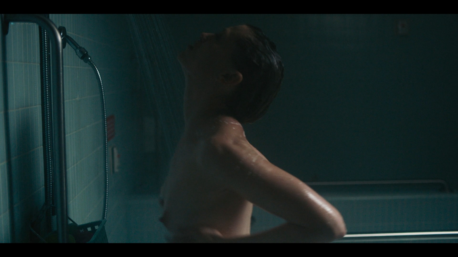 Christie Herring nude full frontal in the shower - Bloodline (2019) 1080p (6)
