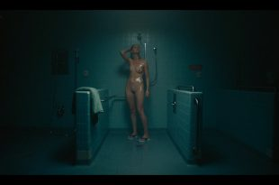 Christie Herring nude full frontal in the shower - Bloodline (2019) 1080p