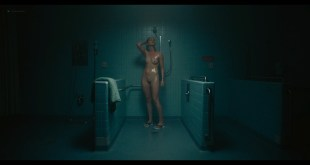 Christie Herring nude full frontal in the shower - Bloodline (2019) 1080p (4)