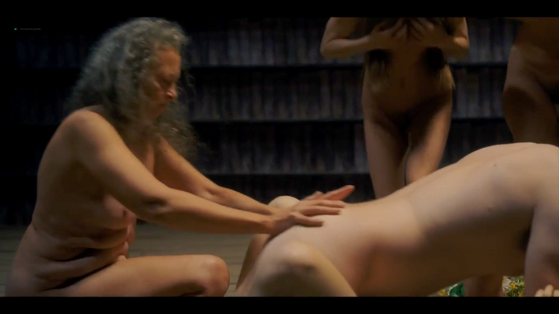 Isabelle Grill nude sex others nude full frontal - Midsommar (2019) HD 1080p Web (3)