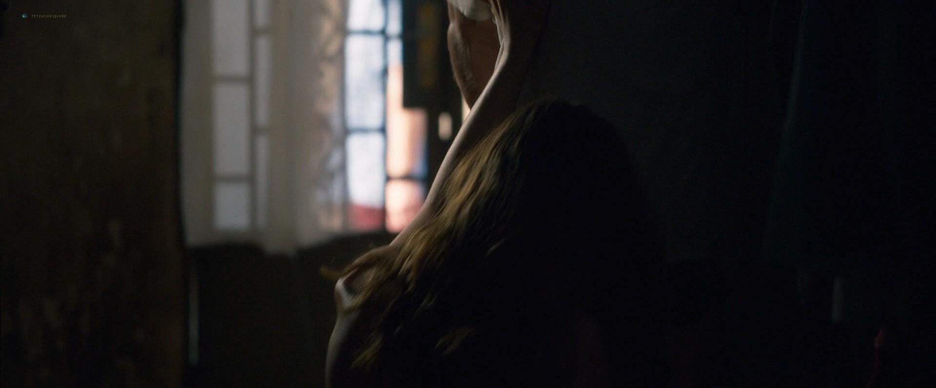 Jenny Boyd nude topless - Hex (2018) HD 1080p Web (13)