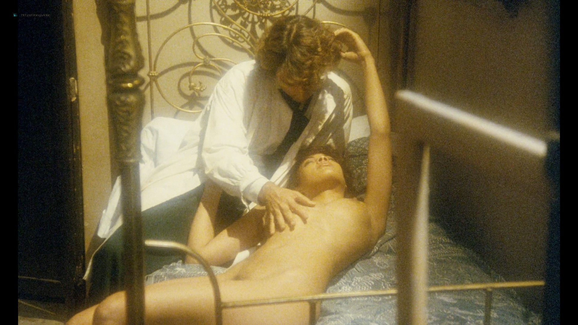 Josephine Jacqueline Jones nude full frontal Florence Guérin and others nude sex too - Black Venus (1983) HD 1080p Web (13)