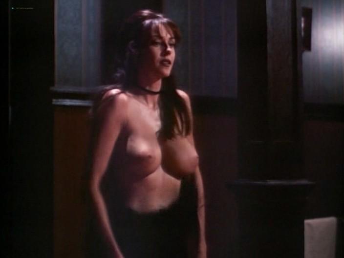 Kelly LeBrock hot Kimberly Kelley and Rochelle Swanson nude - Hard Bounty (1995) (9)