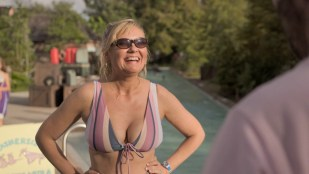 Kirsten Dunst hot sexy and busty - On Becoming a God in Central Florida (2019) s1e1-3 HD 1080p