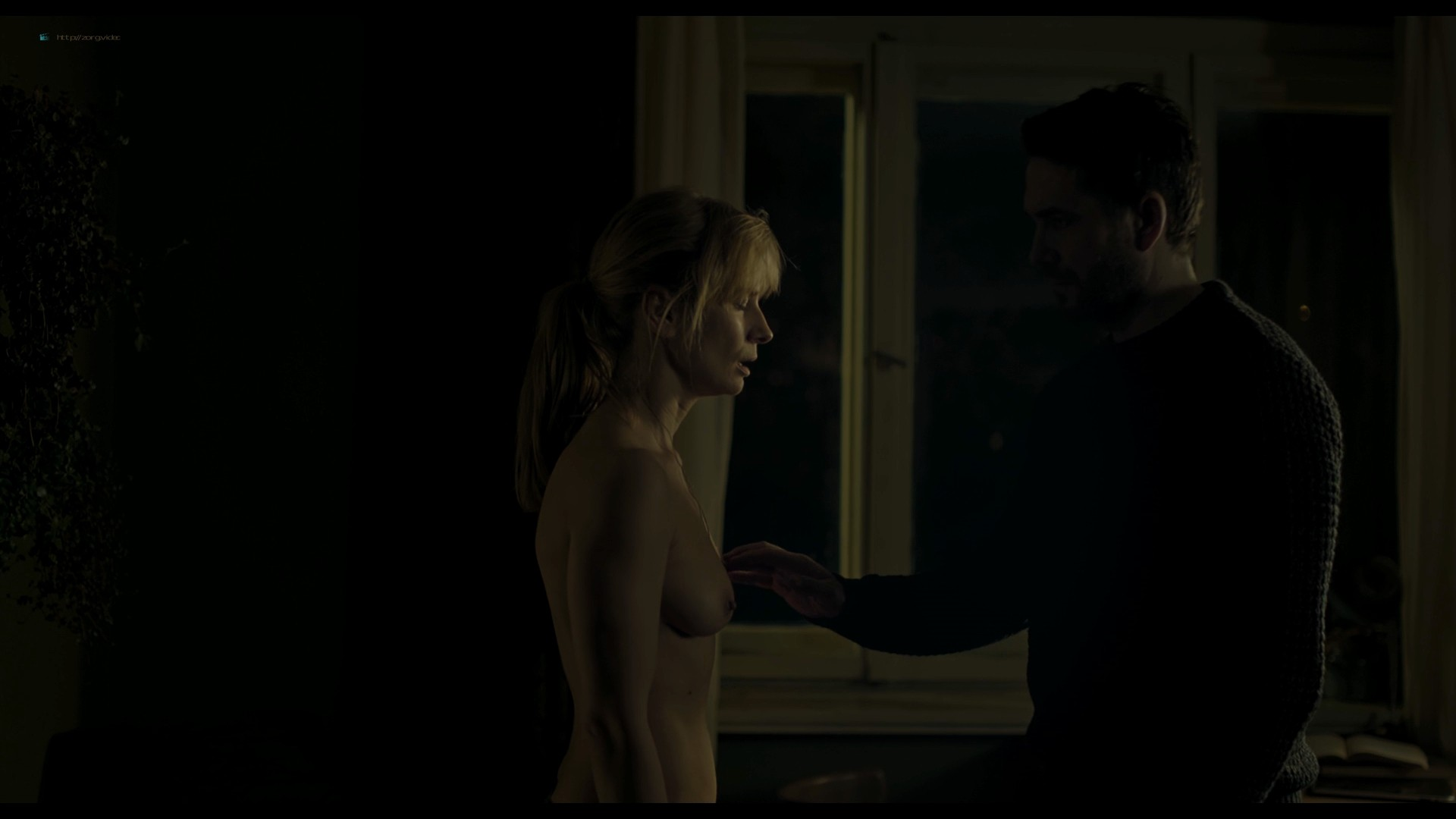 Magdalena Cielecka nude sex Roma Gasiorowska nude too - Dark, Almost Night (PL-2019) HD 1080p BluRay (7)