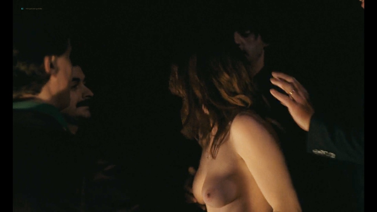 Nathalie Nell nude full frontal - L'amour violé (FR-1978) HD 720p (12)